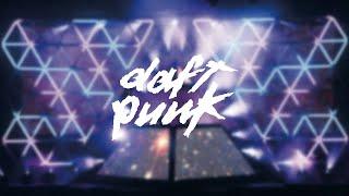 Daft Punk Live @ Summercase (Alive 2006) (15/07/2006)