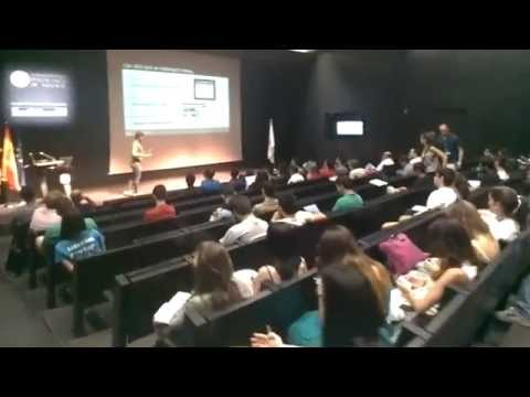 Videos from David Vidal