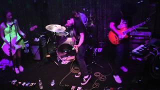 Speedy Ortiz - Am Horror (Philadelphia,Pa) 4.26.15