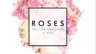 ROSES   THE CHAINSMOKERS (lyric)