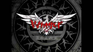 Winger Always Within Me HardRockCentral Video