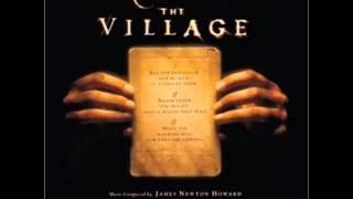 The Village Soundtrack Main Theme