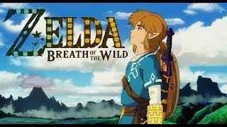 The Legend of Zelda: Breath of the Wild Wii U con Logan Parte 7
