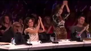 Josh Krajcik - Audition - At Last - Audition - The X Factor - Season 1