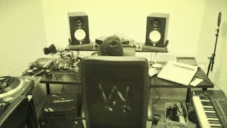 Alan Walker - Studio Session #1 (Behind The Scenes)