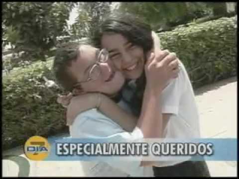 Watch videoSíndrome de Down en el Perú