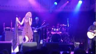 Joss Stone Paradiso 2012 Pillow Talk
