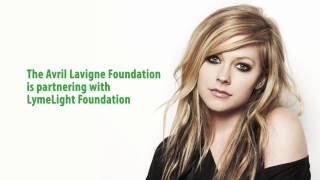 Thank you LymeLight Foundation