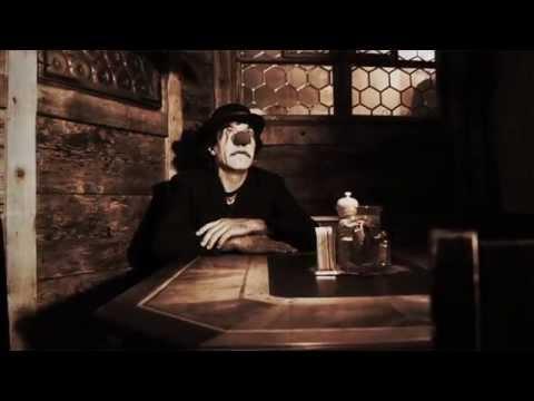 KRAUTHOBEL - der weinende Clown