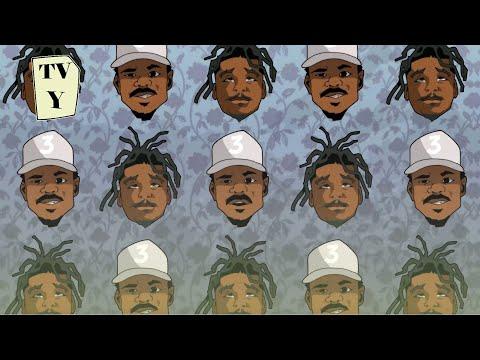Supa Bwe Rememory Feat Chance The Rapper