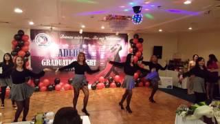 Oye Como Va (Chachacha group dance)