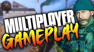 Modern Warfare Multiplayer w/402Thunder (Call of Duty MW)