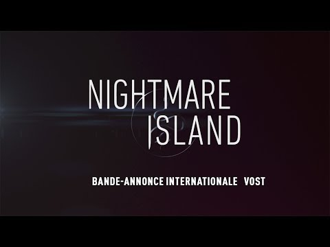 Nightmare Island Sony Pictures Releasing France