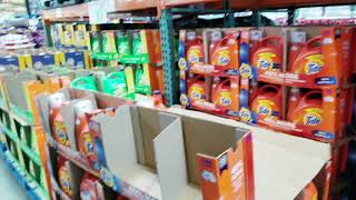 Costco Cleaning Supplies *laundry Detergent Wipes & More SHOP WITH ME / STORE  WALKTHROUGH 2020!!