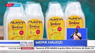 Wema Hauozi: Baadhi ya wakenya na mashirika wazidi kutoa misaada kukabiliana na Korona