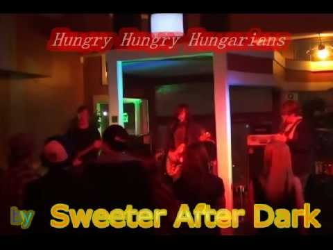 Hungry Hungry Hungarians