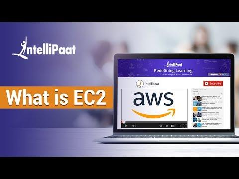 What is EC2