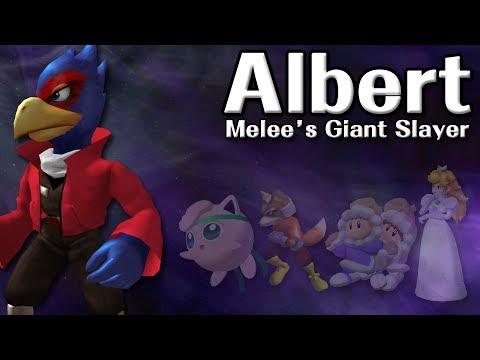 Albert: Melee's Giant Slayer (Rising Player Spotlight)