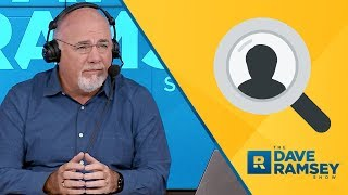 What Secret Millionaires Dont Tell You - Dave Ramsey Rant