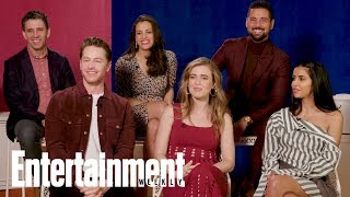 Manifest Casting - Entertainment Weekly