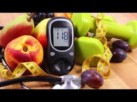 Injekce hormonu u pacientů s diabetem