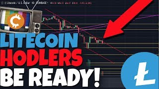 Check This Out: I Found The Bottom For Litecoin. This Is Why Litecoin Is Falling