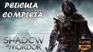 La Tierra Media Sombras De Mordor  PELICULA / TODAS LAS CINEMATICAS Español 1080p
