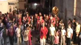 Video Pa´ Tras Pa´ Delante de Banda Alameda