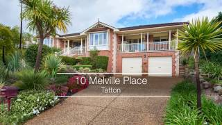 10 Melville Place, Tatton - SOLD