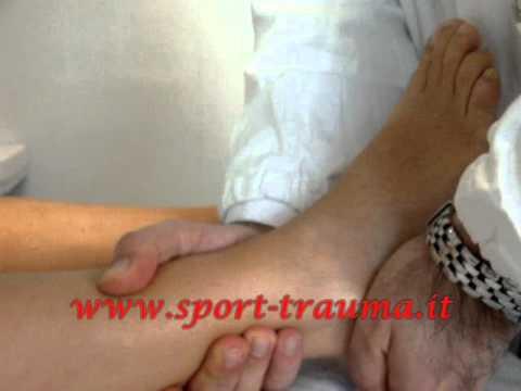 Dolore ai muscoli e alle articolazioni dopo il carico