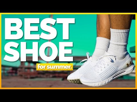 Under Armour HOVR Sonic Review | Best Shoe for Summer