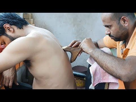 Stimularea externă a prostatei