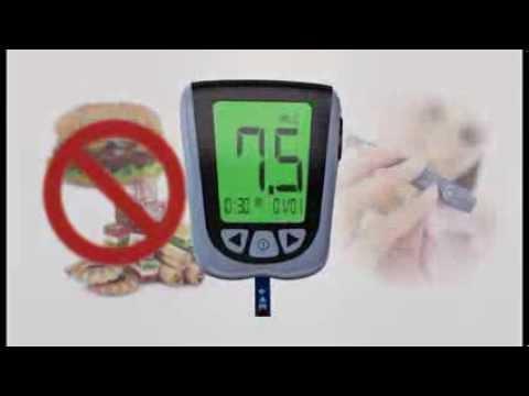 Кола диетическая для диабетиков