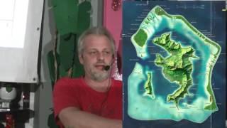 Лекция Полинезия.  Часть 1