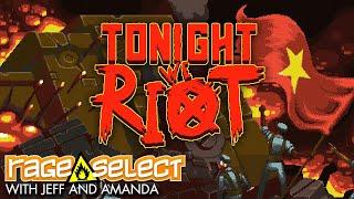 Tonight We Riot - The Dojo (Let's Play)