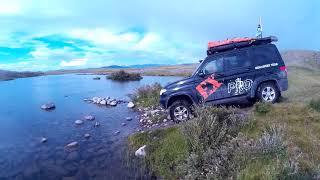Туры на рыбалку в монголии