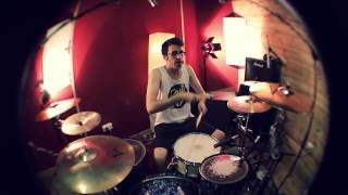 Xavi Madgoat   Olly Murs   Heart Skips A Beat (Drum Cover)