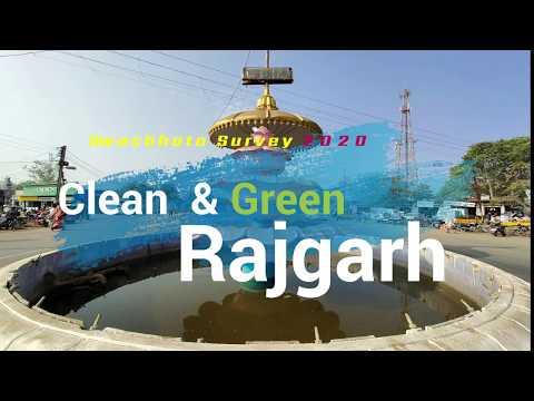 Swachh Rajgarh