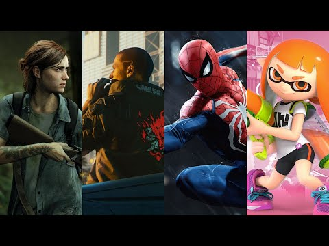 IGN's Game of The Show From E3 2018 Is…