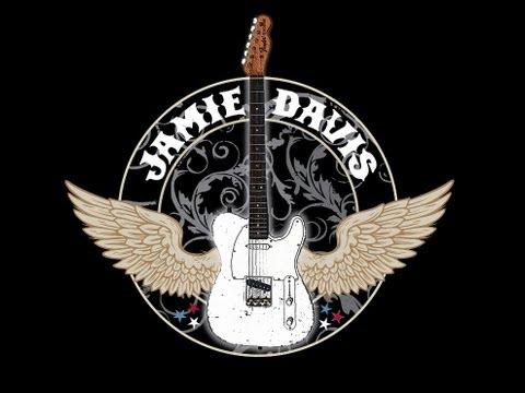 Jamie Davis EPK