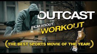 OUTCAST – Short film about vegan boy! WORKOUT MOTIVATION MOVIE