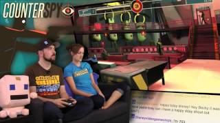 CounterSpy is AWESOME! -- Highlights!