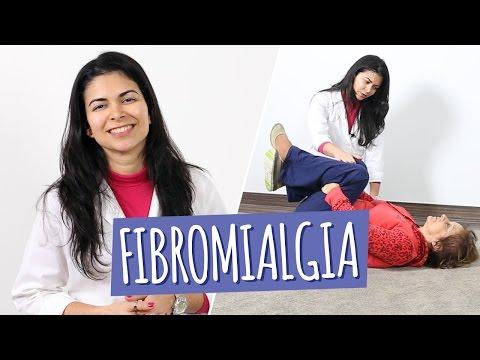 Imagem ilustrativa do vídeo: Como aliviar a dor na Fibromialgia