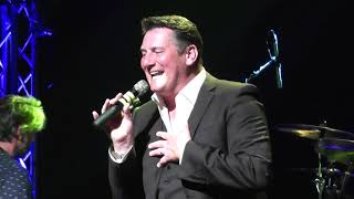Tony Hadley Only When You Leave 2017