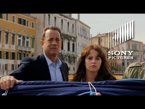 Inferno (TV Spot 'Every Corner of the Earth')