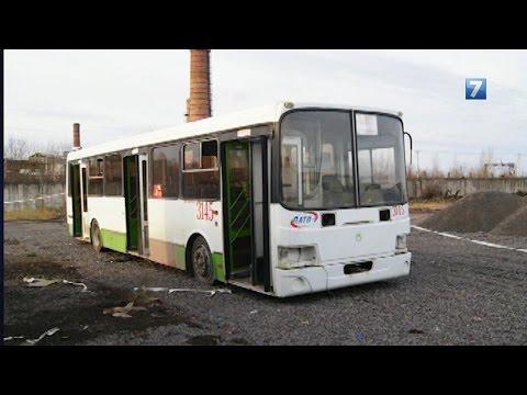Несколько городских автобусных маршрутов рискуют вскоре пропасть с улиц Вологды. В чем причина?
