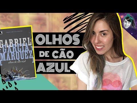 OLHOS DE CÃO AZUL, de Gabriel García Márquez | Livro Lab