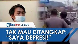 Pemuda yang Siap Pegang Mayat Covid-19 Kini Ketakutan, Tak Mau Ditangkap: Saya Depresi!