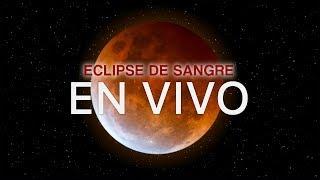 Transmisión en vivo del Eclipse de Sangre y SuperLuna comentado con un astrónomo y muchos invitados especiales:  - Javier Santaolalla (Date un Vlog) - Charly Labs - WikiSeba - Trish (Astrofísicos en Acción) - Francisco Fernández (Panchoso) - Juan Carlos Beamín (astrónomo) - Nicolás Alonso (periodista y autor)  En Chile el eclipse comienza a las 23:36 y la totalidad incia a las 1:41am. Estaremos transmitiendo hasta entrada la totalidad, respondiendo todas tus preguntas.