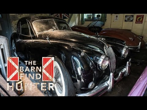 Tom Finds His Dream Car In Detroit | Barn Find Hunter - Ep. 10